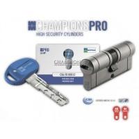 Обзор цилиндра Mottura Champions Pro