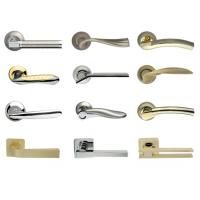 Дверные ручки. Часть 3. Покупка дверной ручки