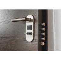 Как можно повысить взломоустойчивость двери?
